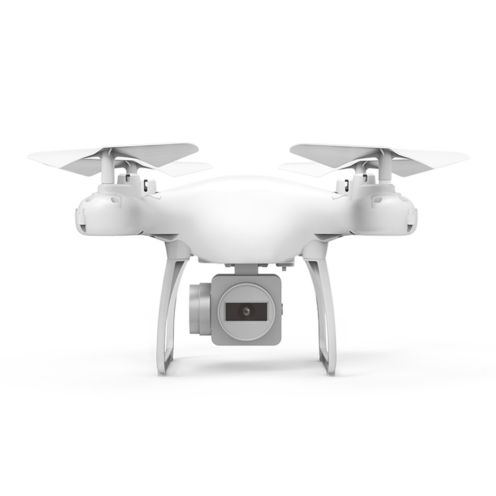 Hot sale Mini RC Drone Quadrocopter 1080P WIFI FPV HD Camera Set High Hovering Auto Return RC Helicopter UAV UFO 20 Mins Flying hand induced hovering floating flight novelty infrared sensor flying saucer ufo hand movements kids toys mini drone led flash