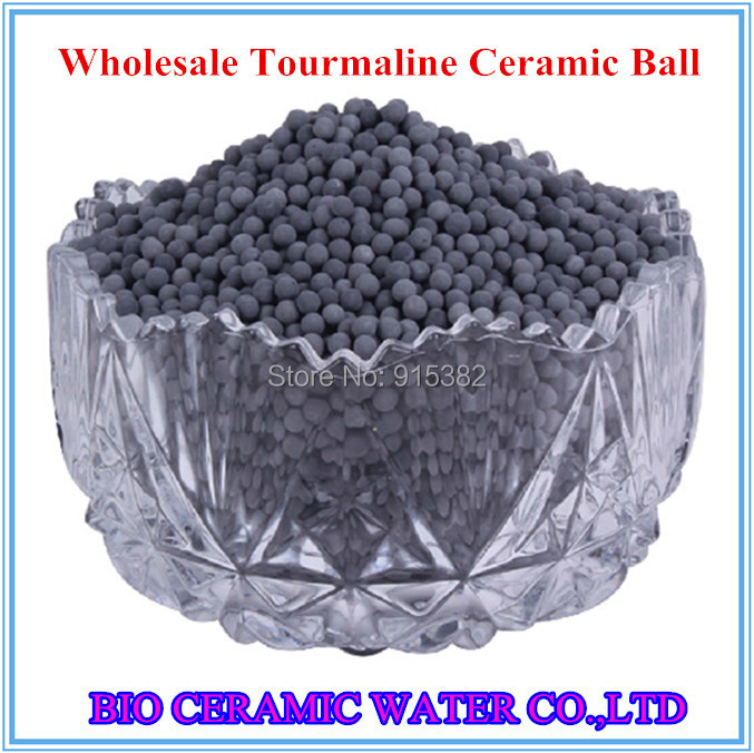 Wholesale Tourmaline Ceramic Ball & Bio Ceramic Ball For Water Treatment