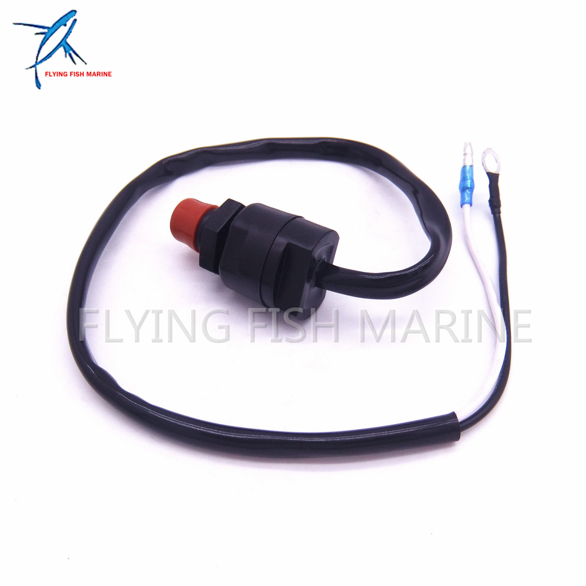Outboard motor Kill Stop Switch for Yamaha / Tohatsu Boat Engine