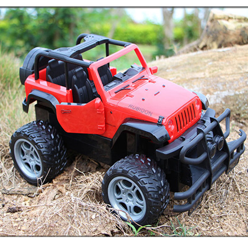 Electric RC Car toys Remote Control Dirt bike Off-Road Climbing Cars Racing Model super big Vehicle high speed Toy for boys gift  children car model toy sandy land truck with light remote control dirt bike 9301 1 rc car 1 18 2 4g 2wdelectric racing car