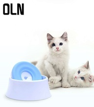 OLN Original 1.2L Automatic Cat Water Fountain Dog Pet Drinker Bowl for Drinking Dispenser Tool Supplies