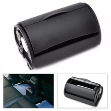 цена на 1PC New Black Rear Ash Tray Bin Ashtray For VW Volkswagen Bora Jetta Golf Mk4 1998 1999 2000 2001 2002 2003 2004 1J0857962H