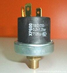 Ma-Ter XP600  G1/8 Press Button Einstellbar- Mater  XP600-10-230V