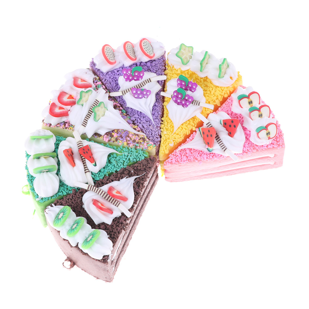 Cellphones & Telecommunications Mobile Phone Straps Kuutti Squishy 1 Piece Pink Purple Chocolate Jumbo Soft Sweet Swiss Roll Squishy Rolling Cake Toy Wrist Rest Slow Rising High Quality And Inexpensive