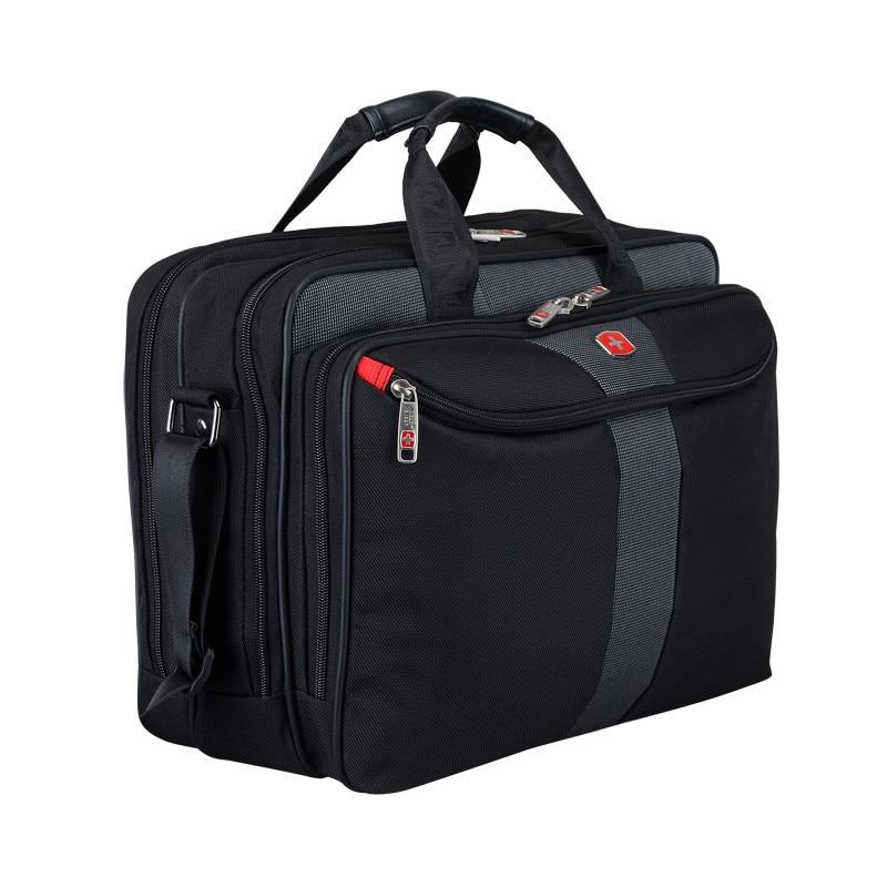 18 20 22 24 26 28-inch foto's commerciële trolley-bagagesets op - Trolley en reistassen - Foto 4