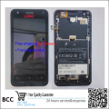 Original LCD Display and Touch Screen Digitizer with frame For Asus Zenfone C ZC451CG Z007 Test ok+Free Tracking No.