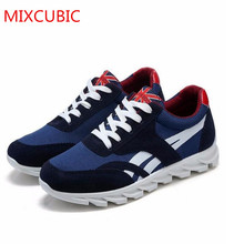 Free shippingmen shoes 2016 spring explosion models Knife Feng warrior  canvas casual shoesluxury brand