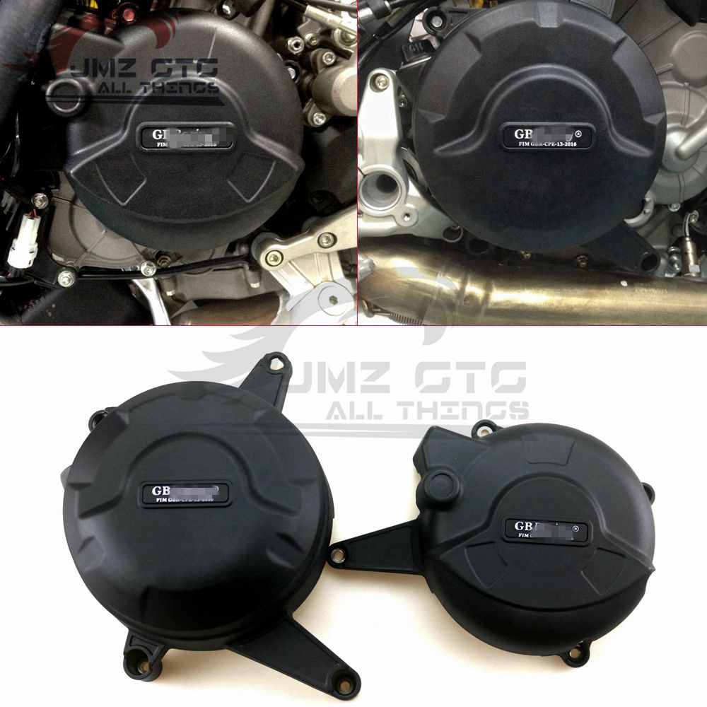 Motorcycles Engine Cover Protection Case For Case GB Racing For DUCATI 899 2014-2015