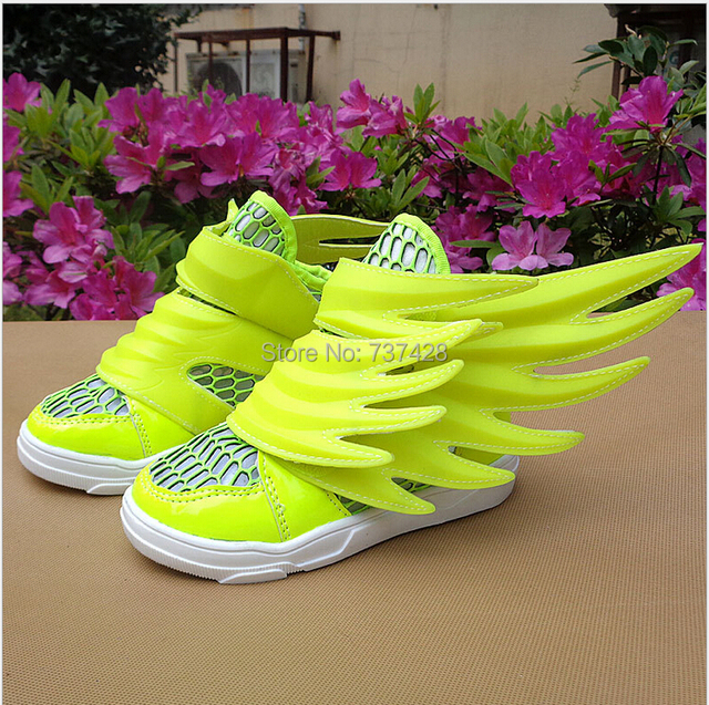 Jeremy Scott 3.0 Shoes