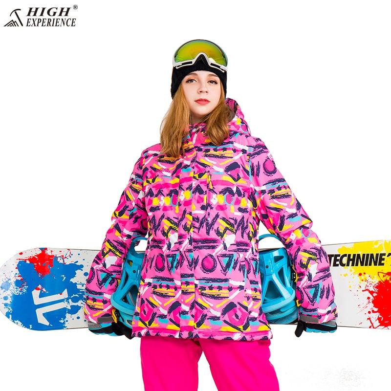 Womens Ski Jacket Snowboard Jackets Female Waterproof Winter Womens Jackets Mountain Skiing And Snowboarding Coat Snow ClothesWomens Ski Jacket Snowboard Jackets Female Waterproof Winter Womens Jackets Mountain Skiing And Snowboarding Coat Snow Clothes