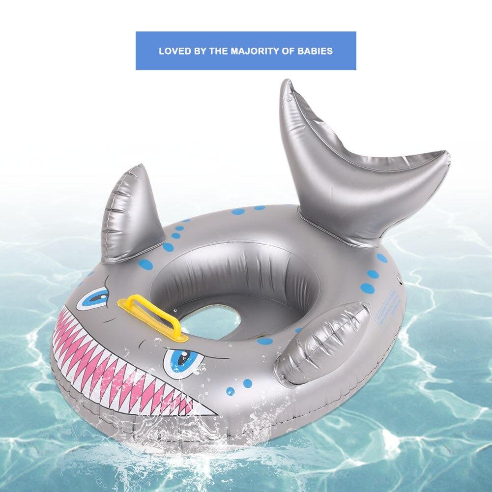 Лодка для плавания бассейн игрушка плавающее кольцо яхты ПВХ нетоксичный с животными мотивами спортивные развлечения плавание полихром бассейн лодка подарок