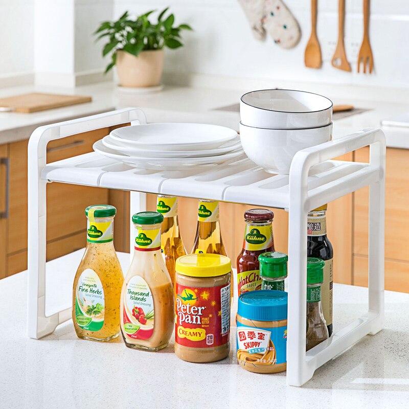Under stainless steel sink racks  cabinets and kitchen supplies storage rack pot rack shelf floor. under Sink Shelf Rack Promotion Shop for Promotional under Sink