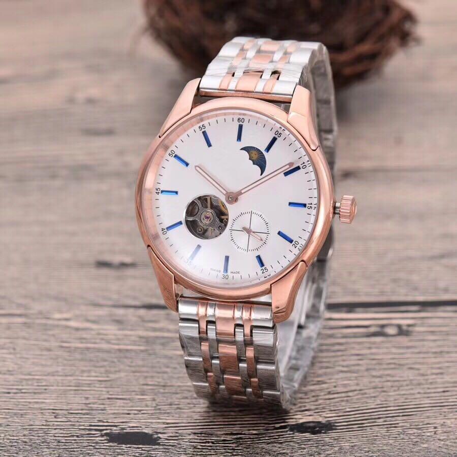 WC0768 Mens Watches Top Brand Runway Luxury European Design Automatic Mechanical Watch цена и фото