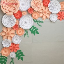 PATIMATE DIY Fake Flowers Decoration For Home Artifical Flowers For Decoration Favors Mulberry Paper Flowers For Scrapbooking flowers for algernon