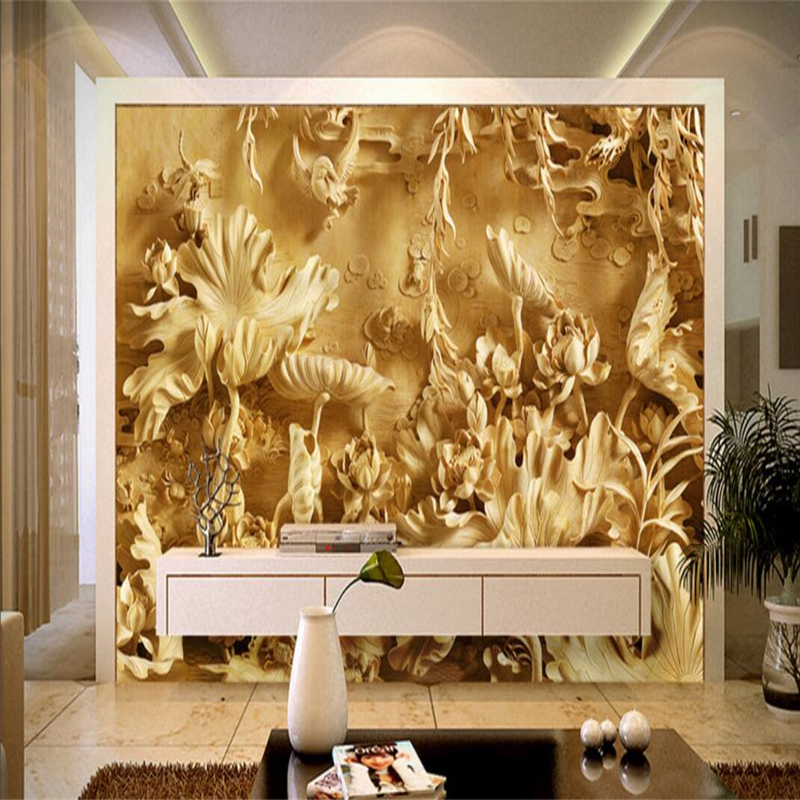 Wood Wall Mural online get cheap wood wall mural -aliexpress | alibaba group