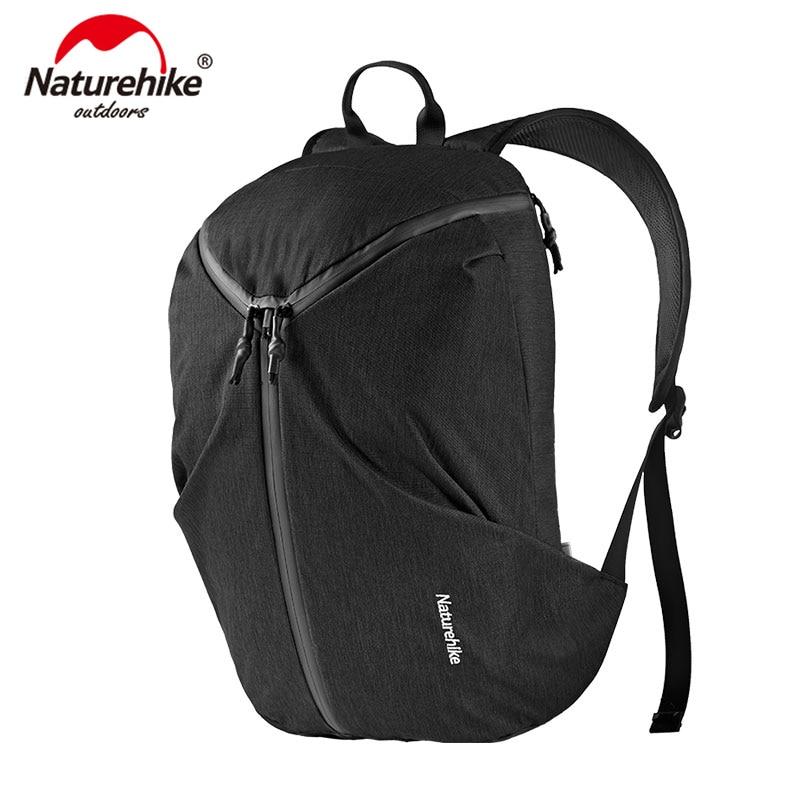 Naturehike Multifunctional Portable Camping Backpack Sports Bag Laptop Bag Travel Bag NH18G020-L