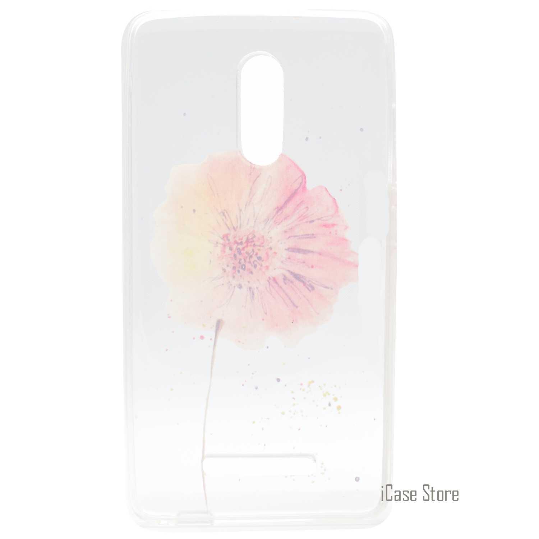 Wysokiej jakości Cute Cartoon telefon obudowa do Xiaomi Redmi Note 3 miękki żel silikonowy Phonet Casi Pone Csse pokrywa Casa dla Redmi 3 S Pro
