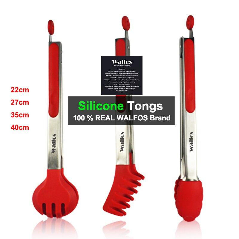 bpa free silicon tongs