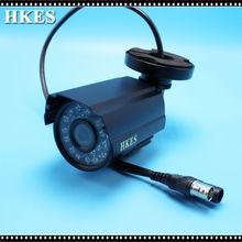 CCTV Waterproof Outdoor Security Camera CMOS 720P Bullet 3.6mm default Lens Infrared Night Vision CCTV Camera AHD Camera
