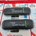 Mobile Hotspot 3G wifi USB dongle Modem 3G WiFi Tarjeta SIM Router para el Coche o el Autobús