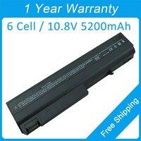 6 cell laptop battery for hp NC6320 NC6400 NC6300 NC6100 NC6120 NC6200 365750 001 360483 003 382553 001 365750 003