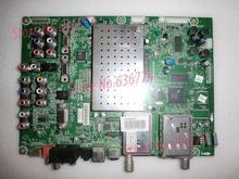 Original TLD32V68 (0) Motherboard RSAG7.820.1462/ROH Screen V315B1-L01