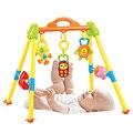 Brinquedos do Jogo do bebê Ginásio de Atividade Do Bebê Quadro de Fitness Jogo Brinquedos Educativos Música Infantil Brinquedos de Inteligência
