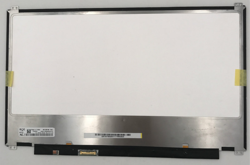 NV133FHM N46 IPS Panel NV133FHM-N46 For Dell DP/N:009N72 LCD LED Screen Matrix for Laptop 13.3 30pin FHD 1920X1080 ReplacementNV133FHM N46 IPS Panel NV133FHM-N46 For Dell DP/N:009N72 LCD LED Screen Matrix for Laptop 13.3 30pin FHD 1920X1080 Replacement