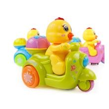 Chiken Ride Set