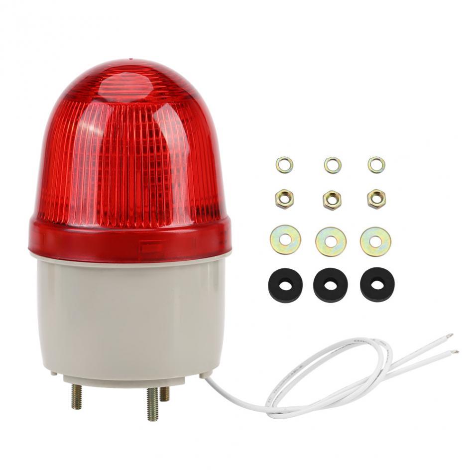 1pc boat led warning lamp navigation light emergency beacon lamp