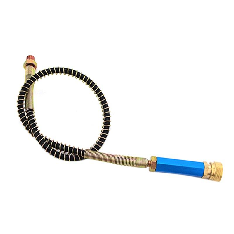 Воздушный компрессор, соединяющий воздушный трубчатый фильтр M10X1 масляный сепаратор воды 30Mpa/300Bar/4500Psi