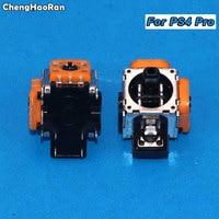 ChengHaoRan 2-100 pcs pour Sony Dualshock 4 PS4 PRO Slim contrôleur 3pin 3D Rocker Joystick axe capteur analogique pièces de réparation