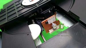 Image 2 - High end CD Laserkopf KSL 2130CCM KSS213C Laser Objektiv mit loader dv33m12a KSS 213C KSL2130CCM
