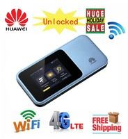 Original Unlocked Huawei E5788 4G 4G+ 5G wireless router CA LTE: B1/B3/B4/B5/B7/B8/B19/B20/B28/B38/B40/B41/B42 Cat16 1Gbmps MiFi