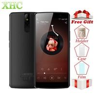LEAGOO POWER 5 5.99FHD+ Mobile Phone RAM 6GB ROM 64GB Dual 13MP Camera Android 8.1 MT6763V Octa Core LTE 4G Dual SIM Smartphone