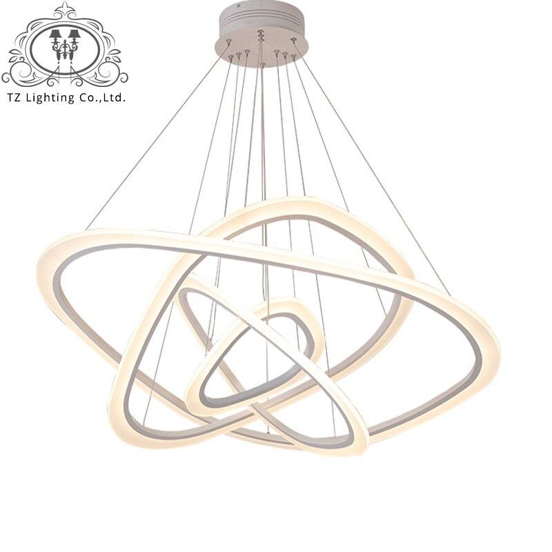 TZ Pendant lights dining room pendant lamps modern lamparas de techo colgante moderna lampara colgante lustre de plafond