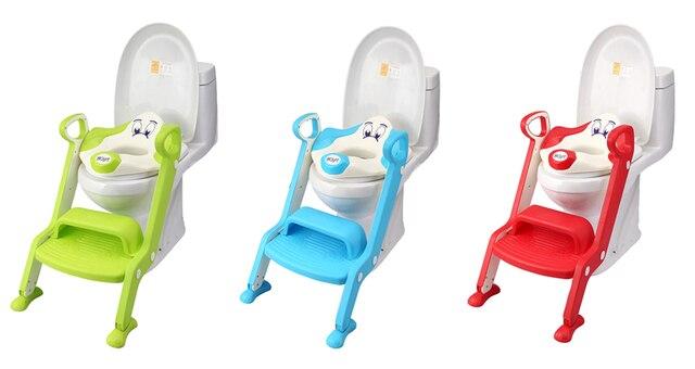 Chien Bb Enfants De Siges Toilettes Formation Pot Chelle Pliante Chaise Toilette