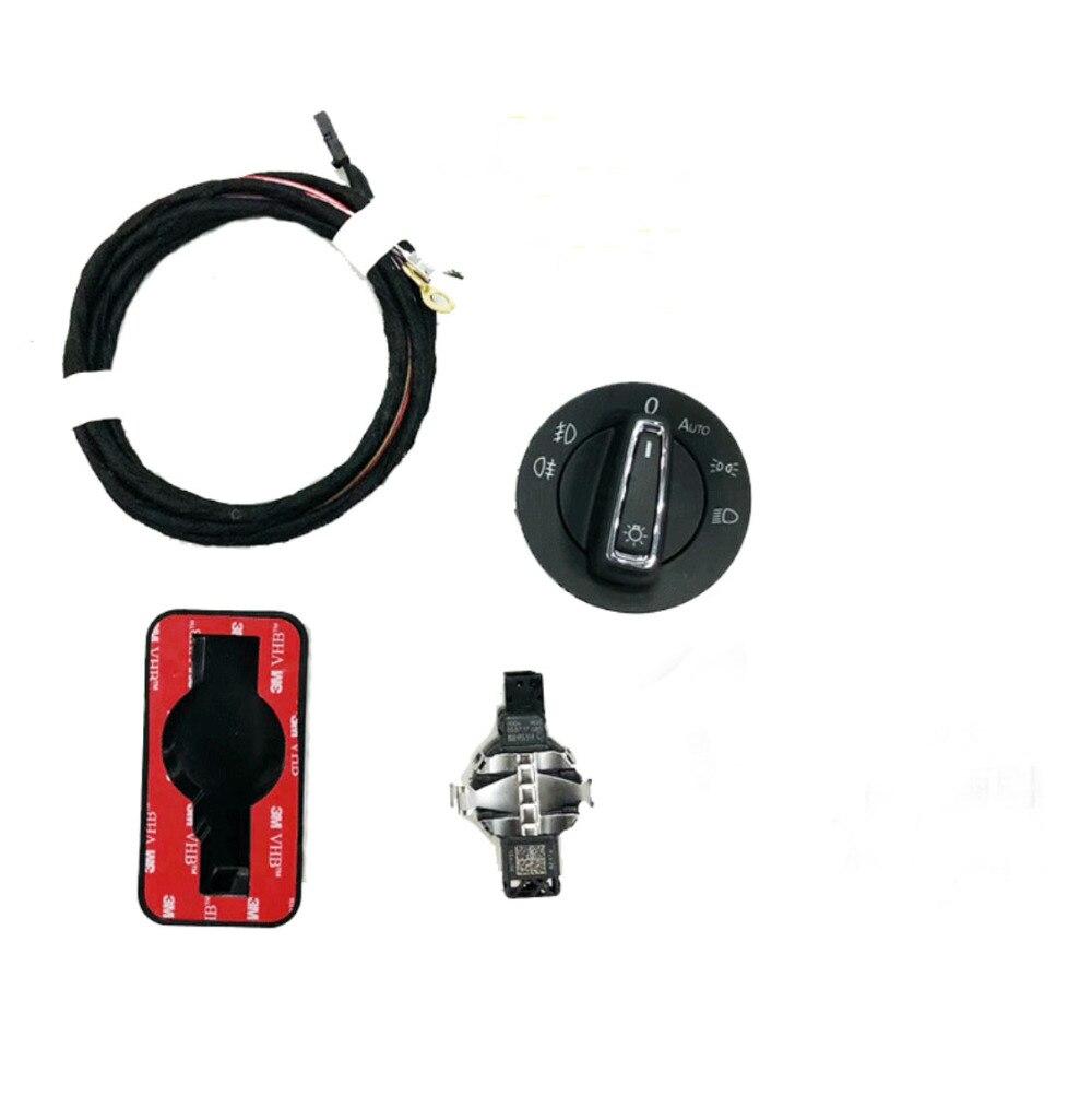 rain humidity sensor light sensor auto headlight switch. Black Bedroom Furniture Sets. Home Design Ideas