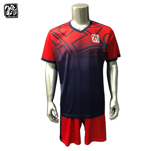 Men survetement football jerseys kit sports women kids soccer jersey sets  uniforms tennis shirts shorts Free 45d108fbde