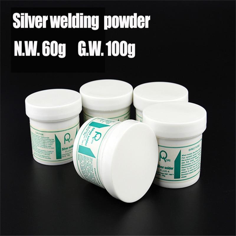 Borax powder used in jewellery for flux 100 grams used in jewellery soldering