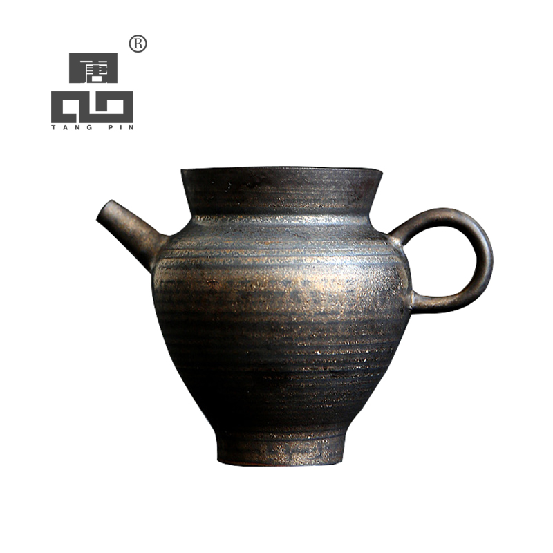 TANGPIN ceramic tea infusers handmade tea pitcher chinese kung fu tea accessories