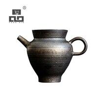 TANGPIN seramik çay demlik el yapımı çay sürahi çin kung fu çay aksesuarları