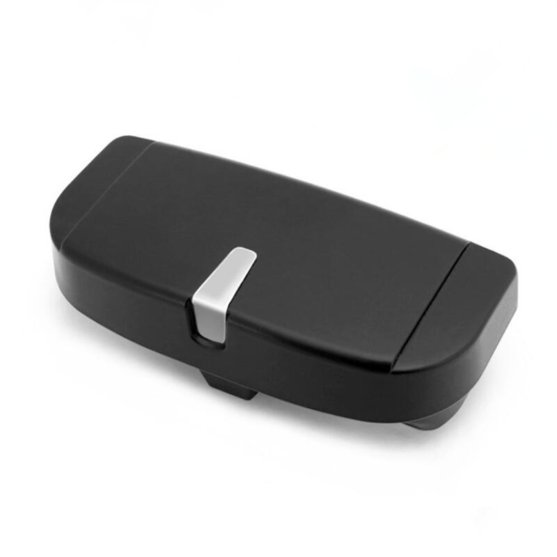 Car Front sun glasses case box Auto decoration For Land Rover LR4 LR3 LR2 Range Rover Evoque Defender Discovery Freelander
