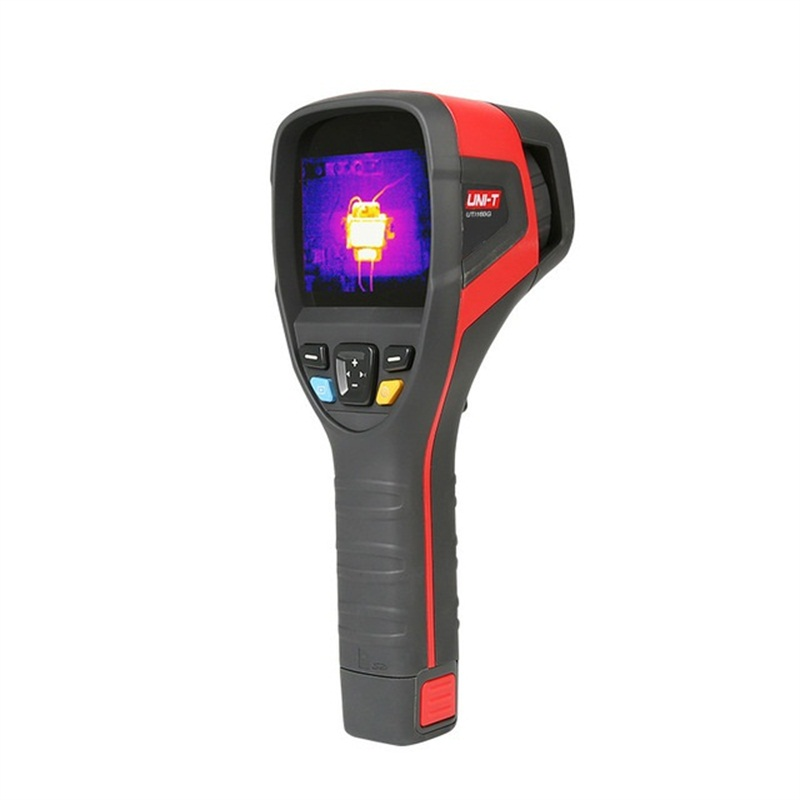 UNI T UTi160G UTi160V Thermal Imager Industrial Thermal Imaging Temperature Detector Infrared Thermometer USB Communication in Temperature Instruments from Tools