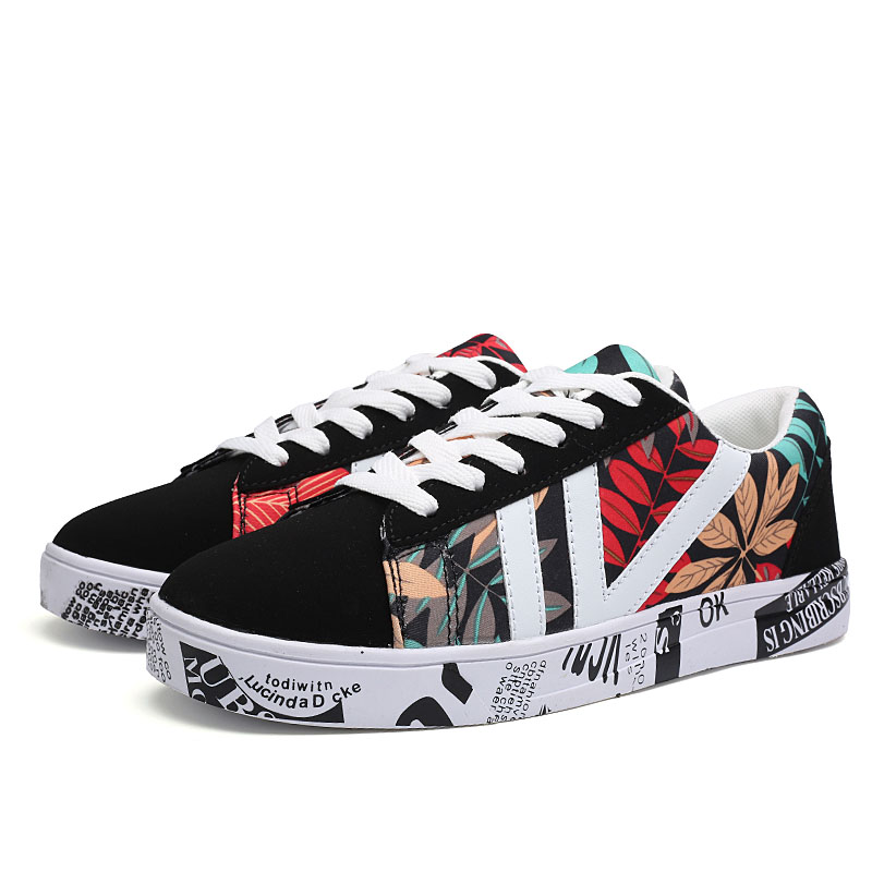 rouge D été Confortables Noir bleu Mode Sneakers Casual Blanc Adulto Noir  Loisirs Mâle Hommes De Tenis Rue Toile Chaussures Masculino w0HxUPq f5e213c6680