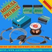 Gsmjustoncct Chaude Boîte Medusa Medusa Pro Boîte + TAG Clip Pour LG, Samsung, Huawei + Livraison Gratuite