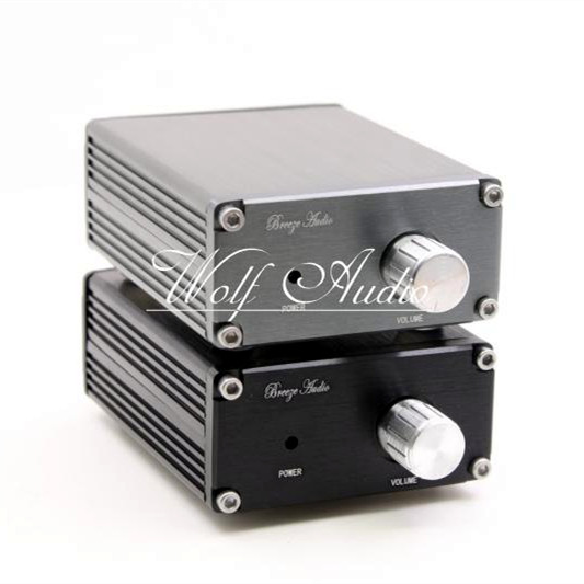 B3 TPA3116D2 Subwoofer Digital Power Amplifier Mono 100W HiFi Mini AMP With Power Supply