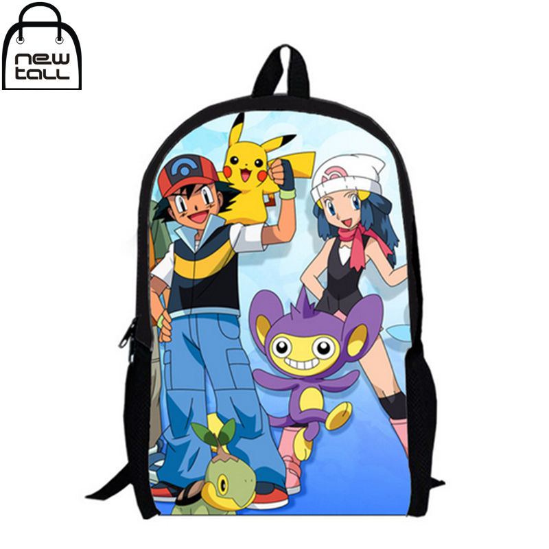 Order Pokemon Ash Ketchum List