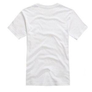 Image 4 - قمصان رجالية عادية قطن موضة تشي غيفارا قمصان قصيرة الأكمام عالية الجودة تنفس الصيف تي شيرت مطبوع Camisetas A835