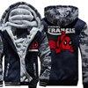 Men S Sportswear Thick Hoody 2017 New Hot Sale Brand Clothing Sweatshirts Men DEAD POOL Punk